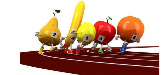 Spożywanie nisko przetworzonej żywności przyspiesza przemianę materii