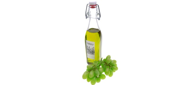 Olej z pestek winogron – nie taki znowu zdrowy