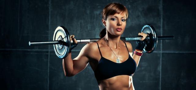Kobiety, nie bójcie się siłowni!!!