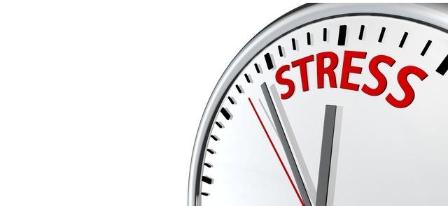 Kilka słów o tym jak stres utrudnia odchudzanie