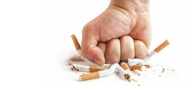 Intensywny trening pomaga w walce z nikotynowym nałogiem