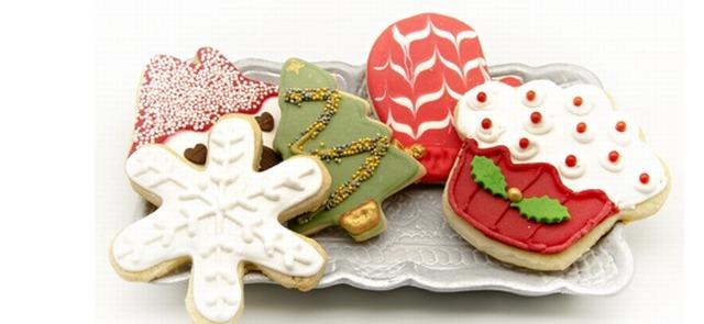 Jak zmniejszyć niekorzystny wpływ świątecznego łakomstwa na sylwetkę?