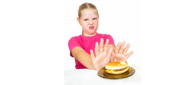 Nadwaga u dziecka winą rodziców?