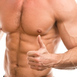 Abdomen localized fat burning - does it exist?