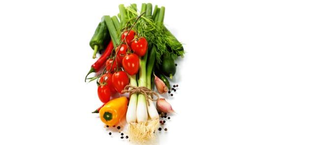 Warzywa – jak je polubić