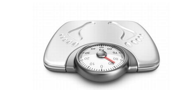 Pułapka łazienkowej wagi