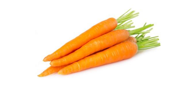 Pięc powodów, dla których warto jeść marchewkę