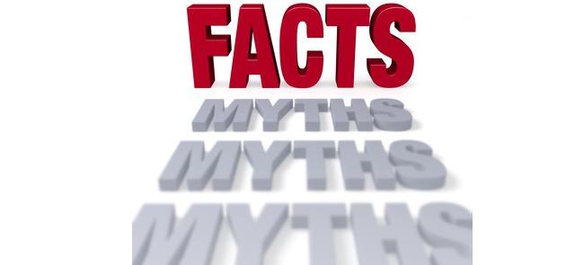 Pięć największych mitów na temat odżywek białkowych