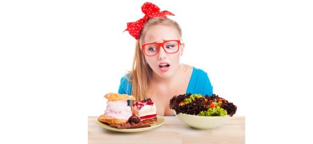 Chcesz mieć odstający brzuch, masywne uda, obwisłe pośladki? Jedz dalej te pokarmy!