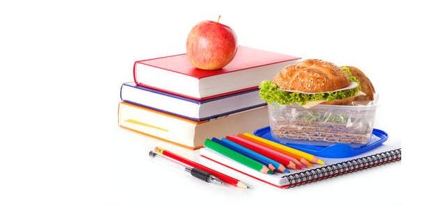 Znalezione obrazy dla zapytania śniadanie do szkoły dla nastolatków