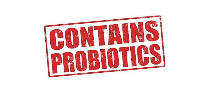 Bakterie, które pomagają schudnąć