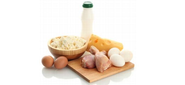 Najlepsze źródła białka dla nastolatków