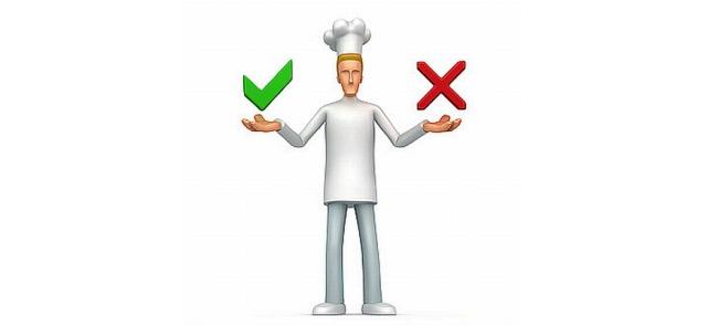 """Jak wykorzystać zasady diety  """"eliminuję i wybieram"""" w życiu codziennym ?"""