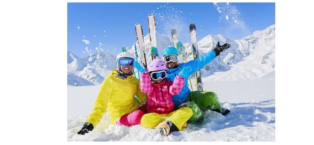 Sanki, narty, śnieżny orzeł… wyzwól w sobie dziecko, baw się i spal zbędne kalorie! (cz. I)