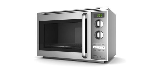 Pięć największych mitów na temat kuchenki mikrofalowej