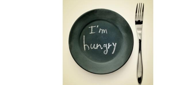 Jak nie być głodnym podczas stosowania odchudzającej diety? Sześć żelaznych zasad