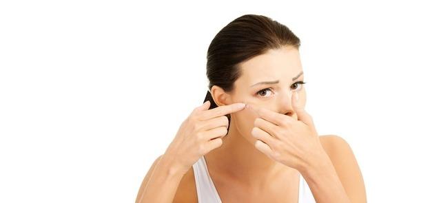 Dieta na zmniejszenie nasilenia objawów trądziku