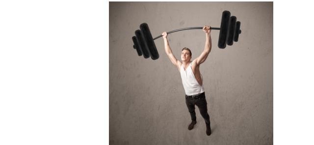 Destrukcja siłowa: ćwiczenia, które niszczą Twój organizm – część I