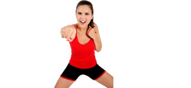 Pięć powodów, dla których fighter powinien mieć dobrą dietę