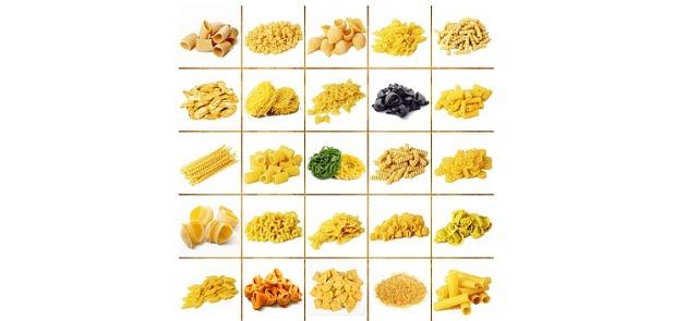 Czy makaron to dobre źródło węglowodanów?