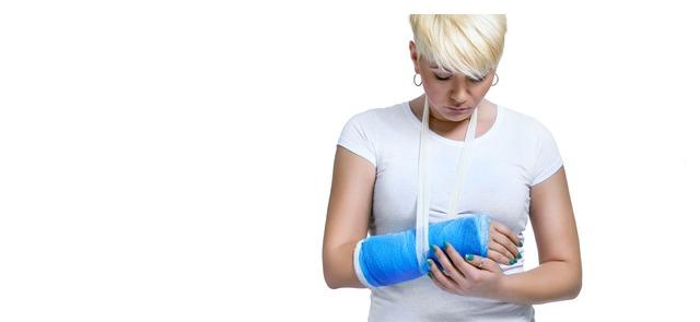 Wszystko, co powinieneś wiedzieć o pierwszej pomocy w sporcie  – złamania