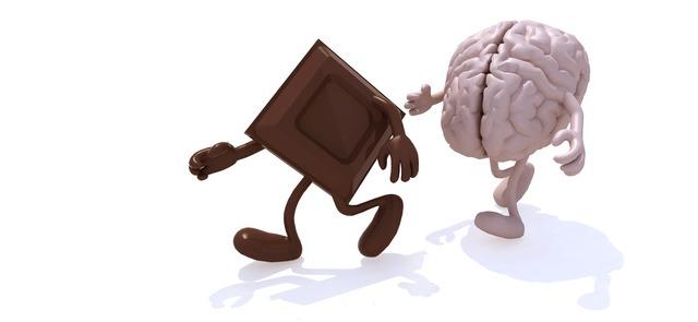Cukierki i ciastka dla zdrowia i urody