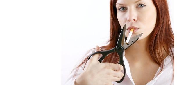 Chcesz być piękna? Rzuć palenie!