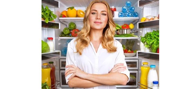 Dieta na: poprawę kondycji cery