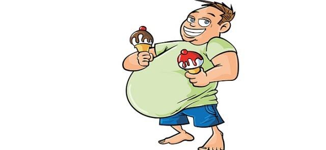 Nadmiar tkanki tłuszczowej wpływa na zmysł smaku