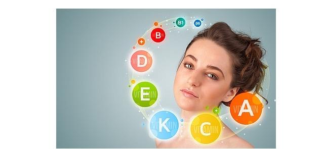 Składniki pokarmowe i ich nieoceniony wpływ na kondycję skóry
