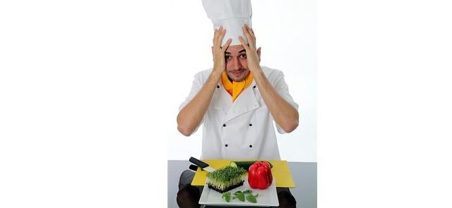 Częste błędy popełniane podczas obróbki pokarmów