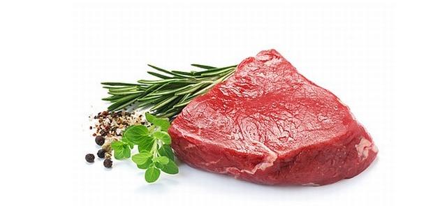 Odchudzasz się? Jedz wołowinę!