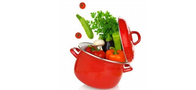 Gotowane warzywa, indeks glikemiczny i odchudzanie
