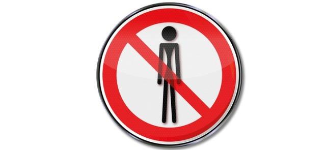 Anoreksja dotyka także mężczyzn!