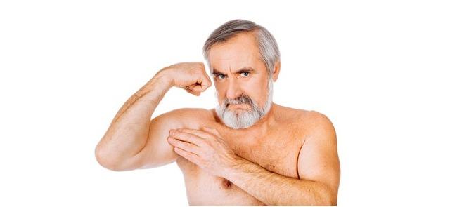Aktywność fizyczna seniora – na ruch nigdy nie jest za późno!