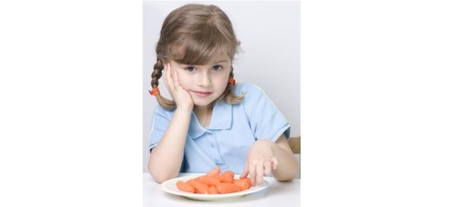 Jak zmienić złe upodobania smakowe?