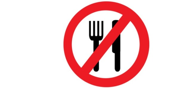 Nie chcesz? Nie jedz!