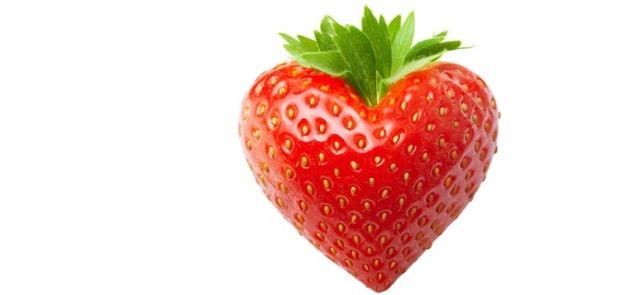 Truskawki – owoce zdrowia i … miłości
