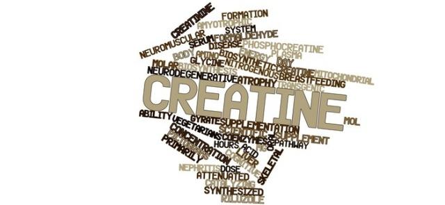 Suplementacja kreatyną – przeciwwskazania zdrowotne