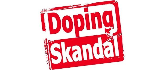 Dyscypliny sportowe najbardziej nasycone dopingiem.