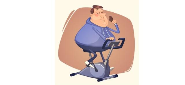 """Czy trening """"cardio"""" sprawi, że będziesz gruby?"""