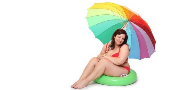 Co zrobić by wrócić z wakacji bez dodatkowych kilogramów?