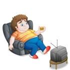 Chcesz odchudzić swoje dziecko? Wyłącz TV!