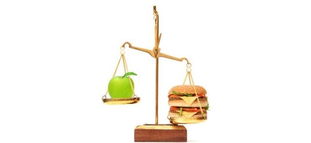 Które pokarmy są bardziej tuczące?