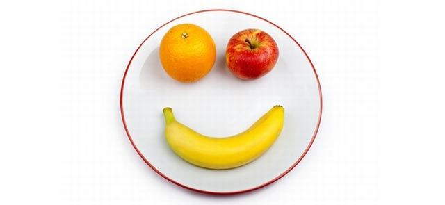 Jedzenie które poprawia nastrój?