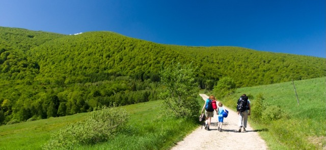 Wypoczynek w górach – po pierwsze: bezpieczeństwo!