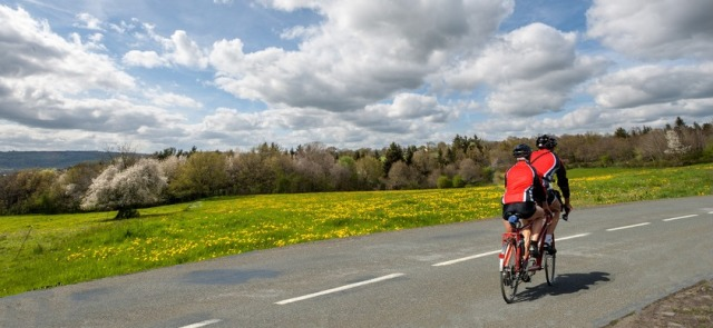 Wakacyjna wyprawa rowerowa – zaplanuj podróż