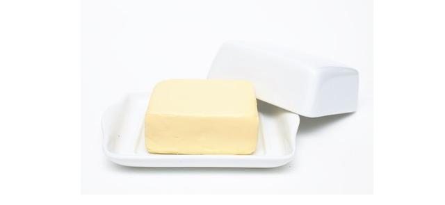Jedz masło – będziesz szczuplejszy