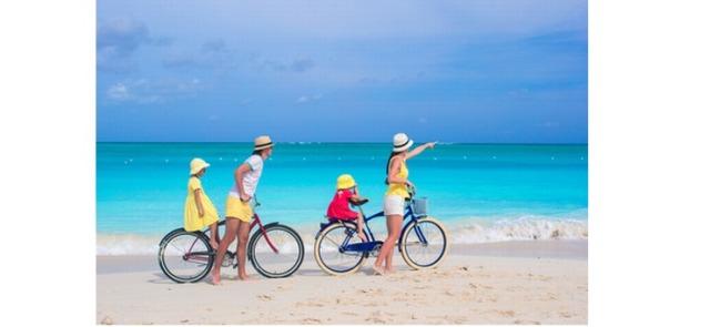 Dziecko, urlop, aktywny wypoczynek – czy da się to połączyć?