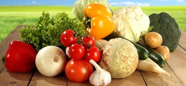Pięć powodów, dla których warto codziennie jeść warzywa